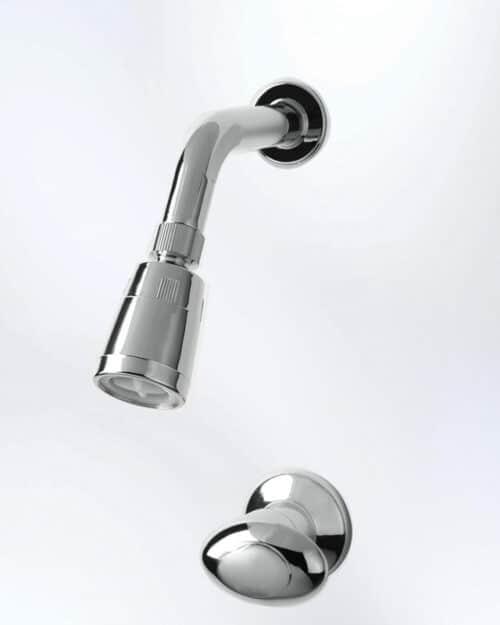 Doccia llave campanola con ducha.