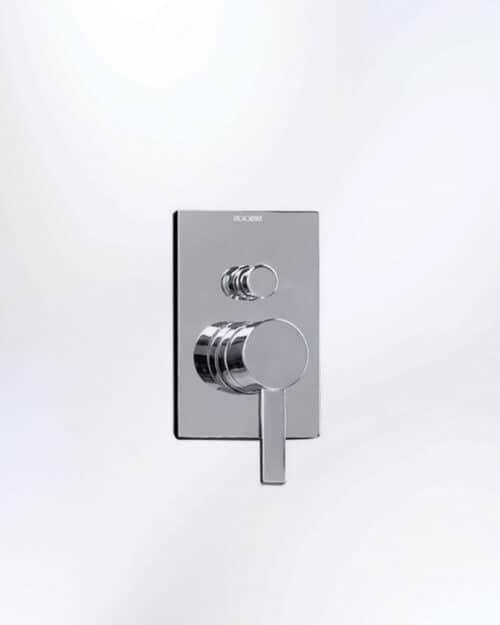 Rubi Mezcladora de Ducha 2 Funciones | Duchas