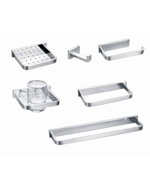 Muebles y accesorios de baño