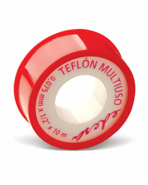 Teflón Multiuso