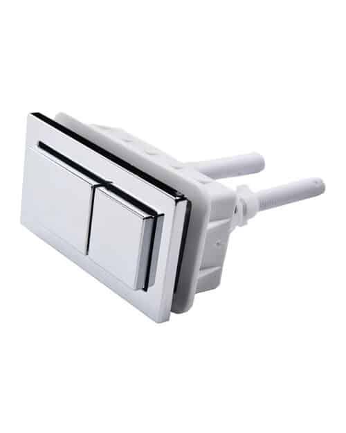 Rivoli Botón Dual Flush