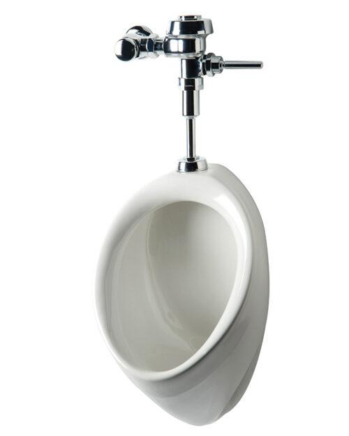 Urinario Curve Heu Spud Plastico